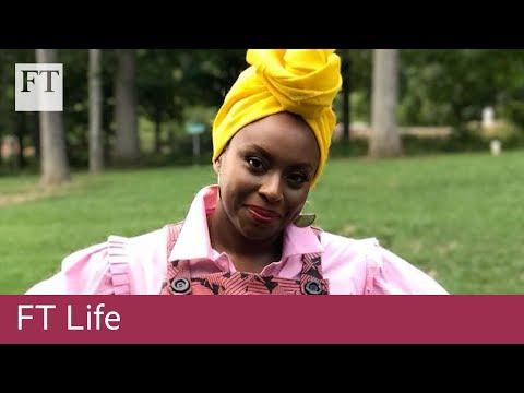 My fashion nationalism, by Chimamanda Ngozi Adichie