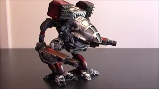 Mad Cat III Action Figure - Mech Warrior - Battletech