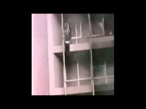 Fire - The Tragedy of Joelma Building, Brazil 1974
