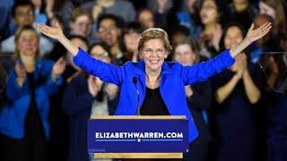 A Breakdown of Elizabeth Warren's Universal Child Care Plan