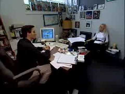 A Day in the Life - Sports Agent - YouTube