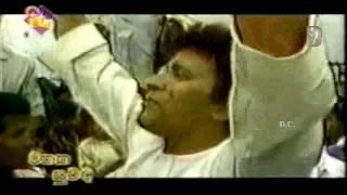 Vijaya Kumaratunga Songs ~ Danga Gei Danduwam