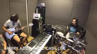 Falling In Between-Harry Aziz & Apizz Cash