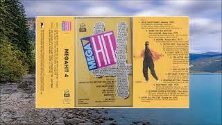 MEGA HIT 4 - Aquarius Musikindo for Virgin (EMI) Records