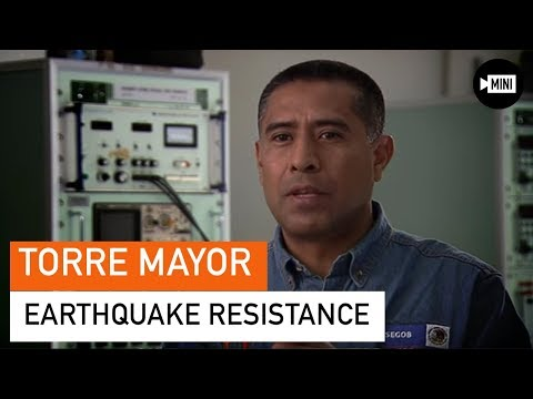 An Earthquake Resistant Building   Engineering