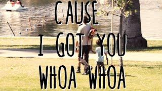 Domo Wilson - I Got You (Lyrics)