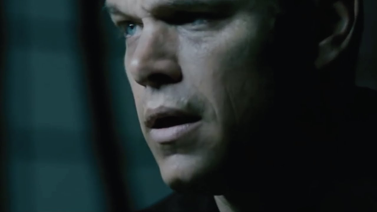 Sound Masters: The Bourne Ultimatum