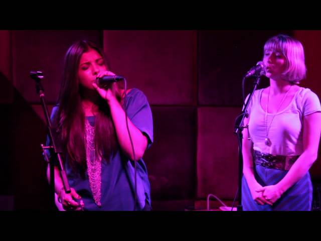Rachel Lynn - Hallelujah (Live at Red Lion 8.16.12, EP Release Show)