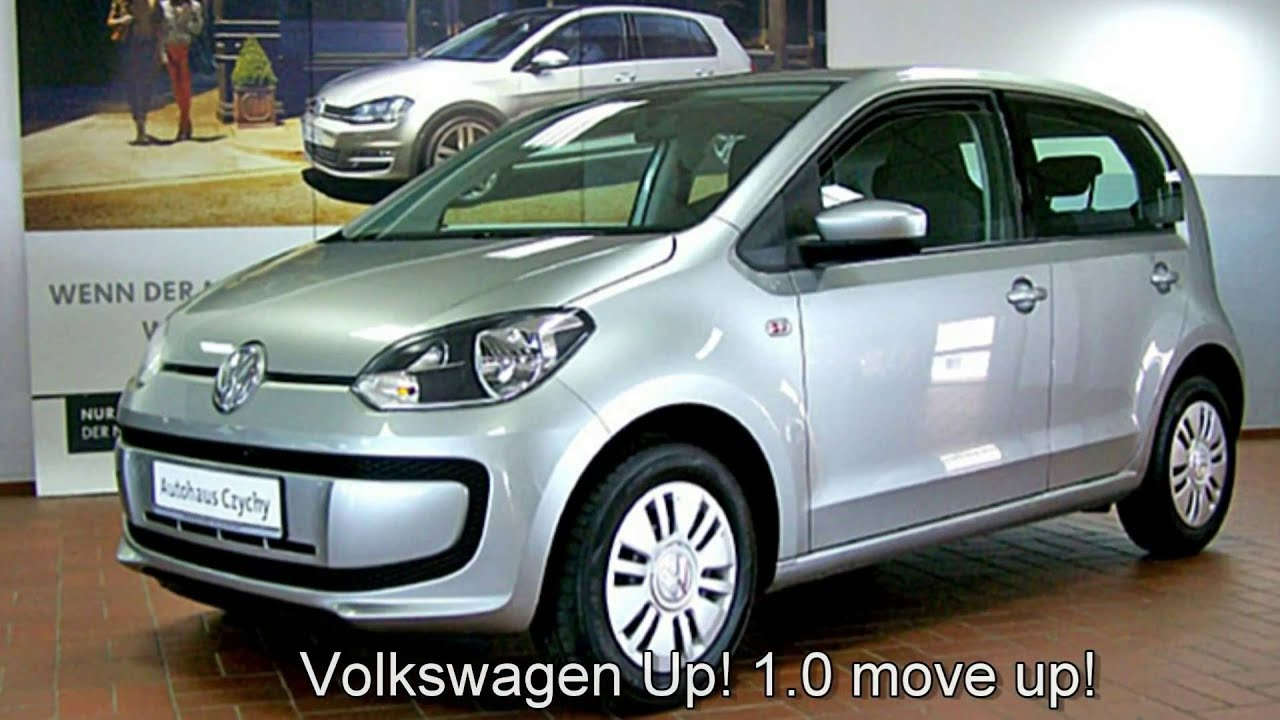 volkswagen up 1 0 move up dd018398 tungsten silver. Black Bedroom Furniture Sets. Home Design Ideas