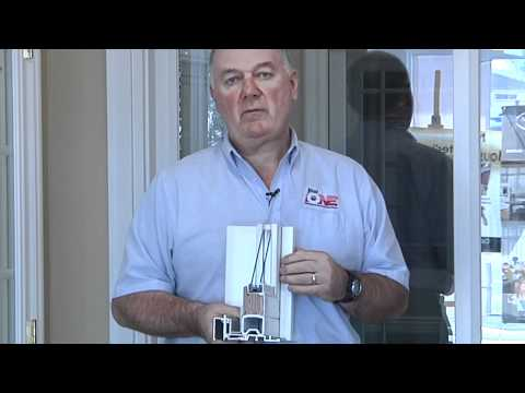 PermaShield Patio Doors by Dial One - Orange County, CA - 949-699-0684