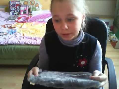 видео: Монстр Хай \ monster high - Как делать кровать для кукол