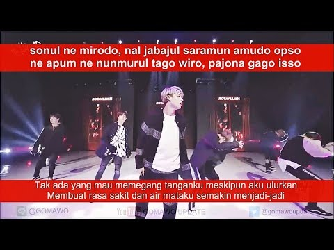 Easy Lyric STRAY KIDS - HELLEVATOR By GOMAWO [Indo Sub]