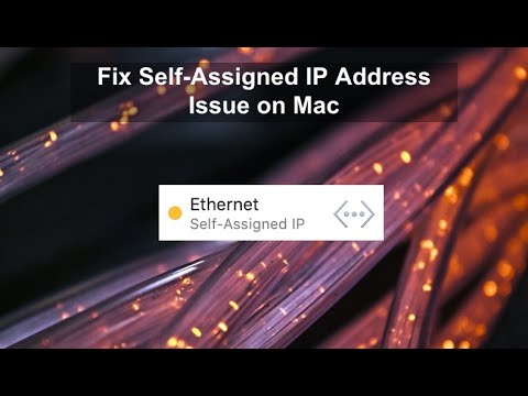 hqdefault - How To Get Rid Of Self Assigned Ip On Mac