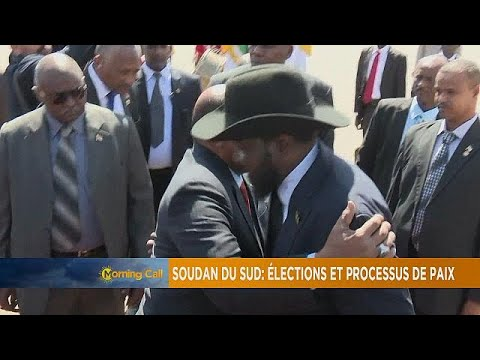 South Sudan, the elections and peace prospects [The Morning Call]
