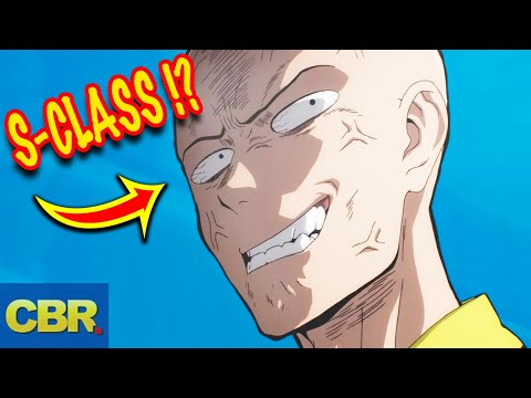 15 Expectations For One Punch Man Season 3