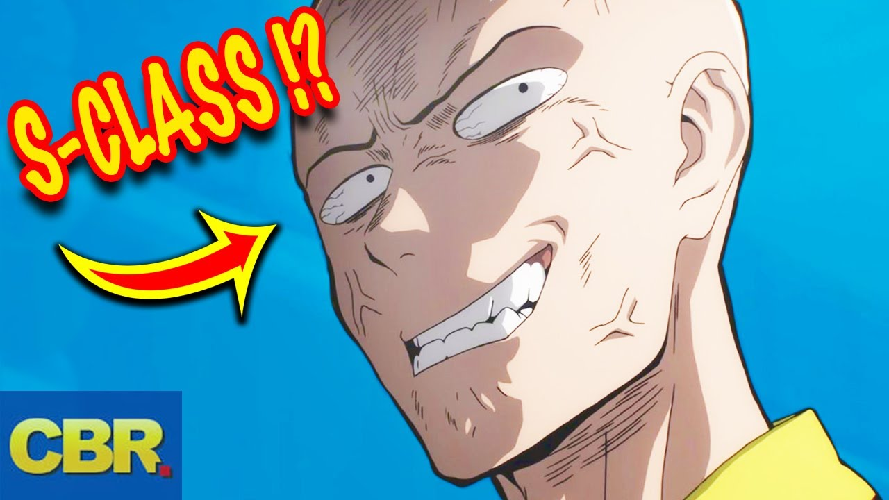 15 Expectations For One Punch Man Season 3 - YouTube