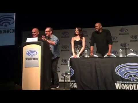 Marvel's Agents of...Hydra? At Wondercon