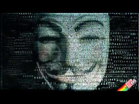 Mensaje De Anonymous A La Policia Y Los Medios De Comunicacion