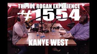 Joe Rogan Experience #1554 - Kaฑye West