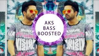 Gambar cover Hardy Sandhu Backbone REMIX  Punjabi Remix AKS BASS BOOSTED Remix Song 2017