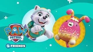 PAW Patrol & Abby Hatcher | Compilation #17 | PAW Patrol Official & Friends