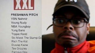 Who Ya'll Voting For? |XXL 2018 Freshmen Pre-list | Rant