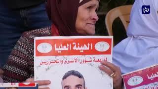 الأسير المريض سامي أبو دياك.. معاناة داخل سجون الاحتلال (19/11/2019)