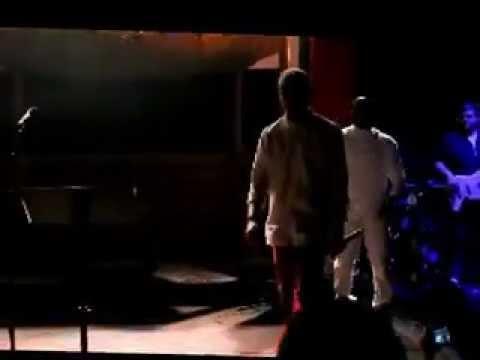 Grace Fellowship Church Snellville, GA - Little Drummer Boy (Justin Bieber version) Robbie Clark