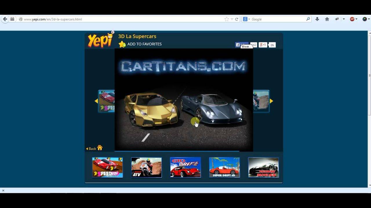 Yepi.com – Play Free Online Yepi Games