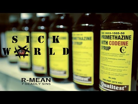 Sick World (Greed) by R-Mean (Official Video)