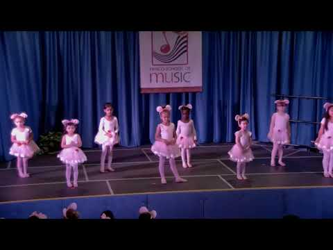 Dance Lesson - Frisco School of Performing Arts - Dance Lessons