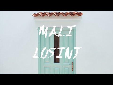 MALI LOSINJ | CROATIA Travel Video