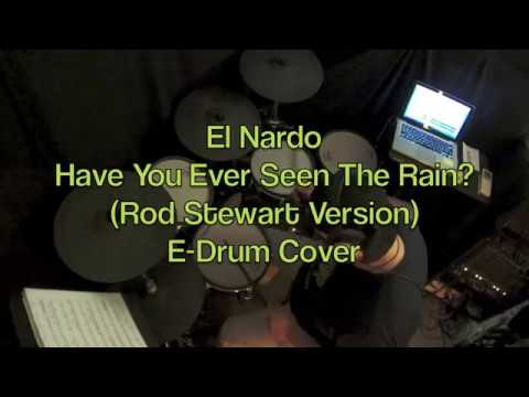 GotthardDrumSchool - Romano Nardelli - Have You Ever Seen The Rain (Rod Stewart) - Drum Cover