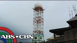 Bandila: How PAGASA's Doppler radars work