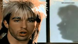 NEVER ENDING STORY-LIMAHL-OFFICIAL VIDEO-1984 [ HD ]