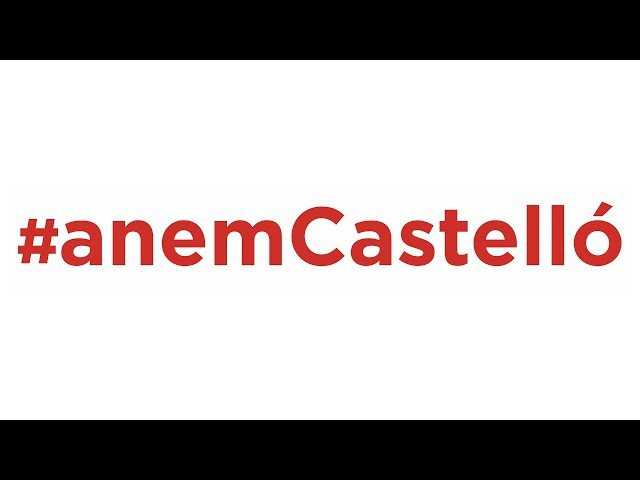 Algo pasa en Castelló
