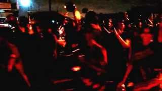 Live:Rasta roko andolan, nirant chokdi-ahmedabad