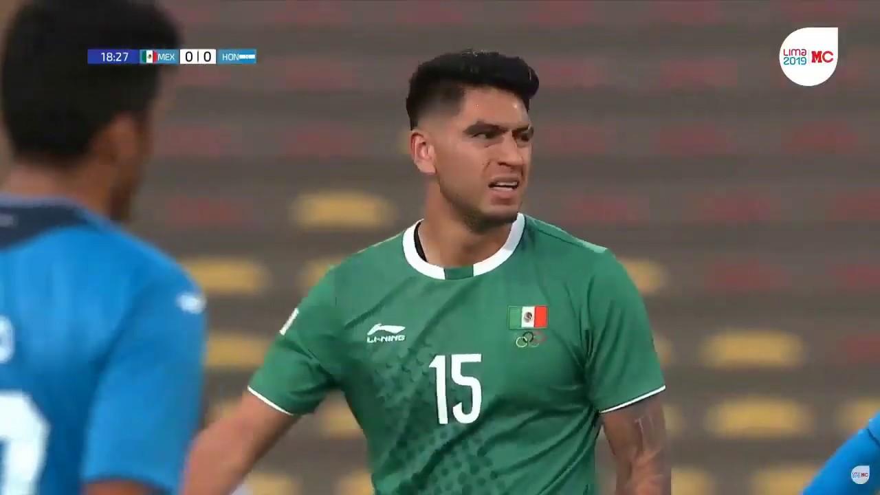 Honduras vs Mxico: resumen, resultado, goles y tanda de penaltis ...