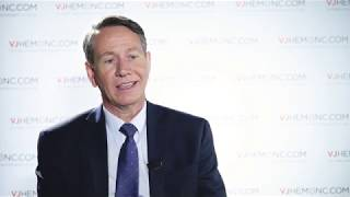 MRD in lymphoma