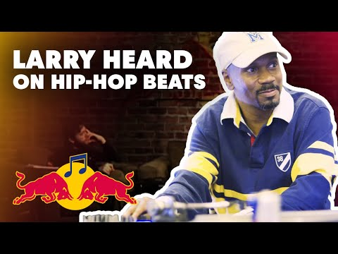 Larry Heard Lecture (Seattle 2005) | Red Bull Music Academy