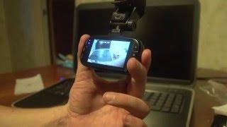 видео Видеорегистратор supra scr 690 инструкция