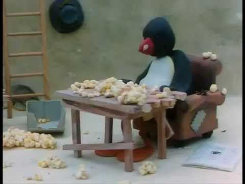 Episode no.34 : Pingu the Chef