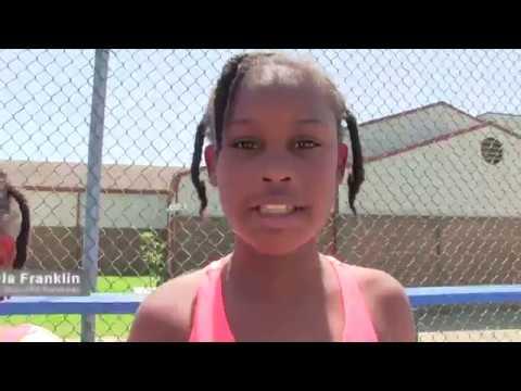 JaxParks Aquatics Swim Lessons