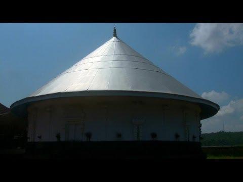 Mutthuvilayumkunnu Shiva Temple