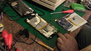ARNOVA 7 G2 tablet Ghetto repair