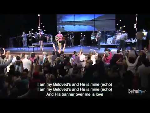 His Banner Over Me  - Bethel Church - Jeremy Riddle