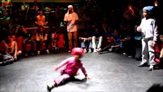 IBE B-Girl 2on2 Soul Mavericks/Dragon Assassins vs ? Second Battle