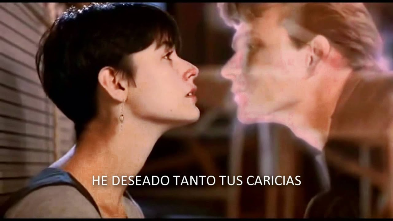 La Sombra Del Amor Canción En Español Youtube