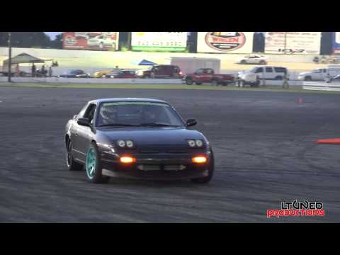 Night Drift Contest – NOPI Nationals 2014 Day-2 Video #4