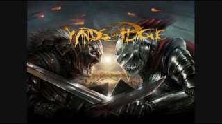 Winds of Plague - Earth